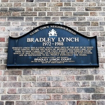 Bradley Lynch