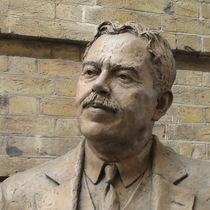 Nigel Gresley statue
