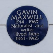 Gavin Maxwell