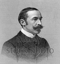 William Burdett-Coutts