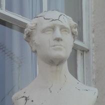 Unknown bust 1