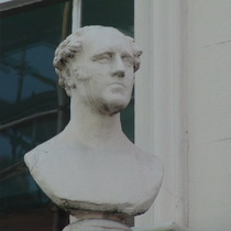 Unknown bust 2