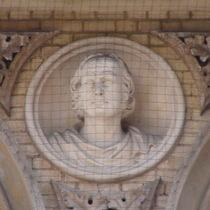 Grosvenor Hotel - head 14