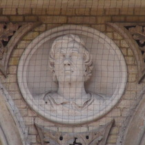 Grosvenor Hotel - head 11