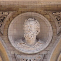 Grosvenor Hotel - head 01