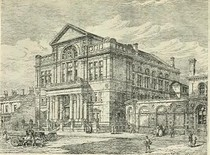 Bermondsey Town Hall