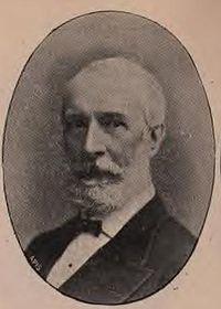 Alfred Lafone