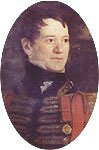 Colonel George Thomas Landmann