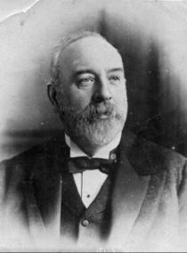 Sir William Treloar