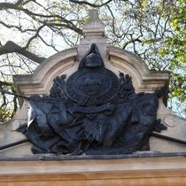 Carabiniers' memorial
