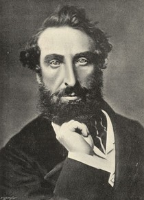 Edward Bulwer Lytton, 1st Baron Lytton