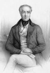 Sir James Graham, 2nd Baronet