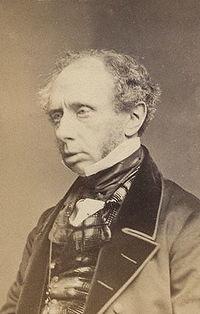 Henry Grey, 3rd Earl Grey