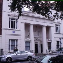 Ian Fleming + Pimlico Grammar School
