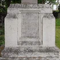St Paul's Shadwell - war memorial