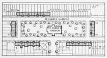 St James's Gardens, W11