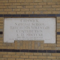 Chiswick National School