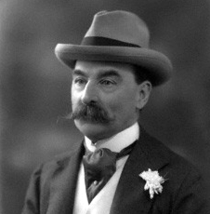 Sir Spencer Maryon-Wilson