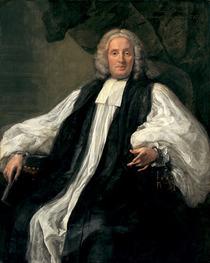 Archbishop Thomas Herring