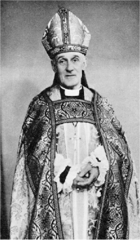 Henry Montgomery Campbell, Bishop of London