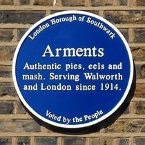 Arments