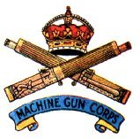 Old Comrades Association of the Machine Gun Corps