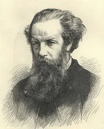 Charles Buxton