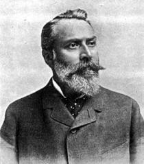 Sir William Heerlein Lindley