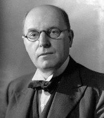 Denis Nowell Pritt