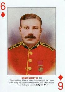 Sidney Godley