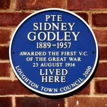 Sidney Godley - Loughton