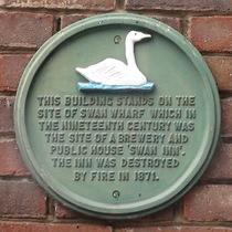 Swan Wharf