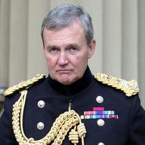 General Sir Nicholas Houghton