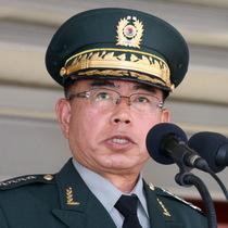 General Kim Yo Hwan