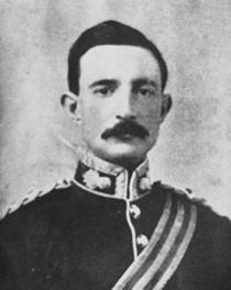 Charles Fitzclarence, VC