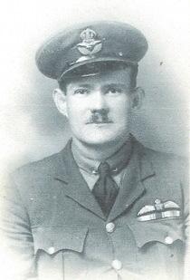 Lieutenant Charles Campbell Wood