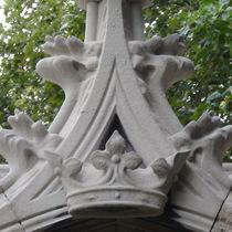 All Saints Fulham war memorial