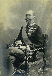 Prince Ernest Augustus, 3rd Duke of Cumberland and Teviotdale