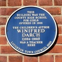 Winifred Darch