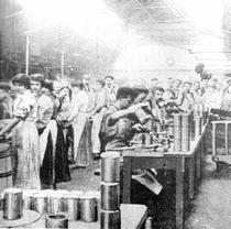 Morton's Jam Factory