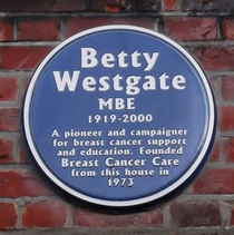 Betty Westgate