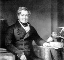 John Heathcoat