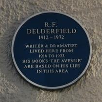 R. F. Delderfield