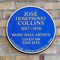 José Collins