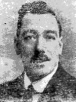 Joe Vaughan