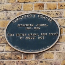 Thornton's Corner