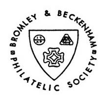 Bromley and Beckenham Philatelic Society