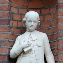 St Botolph's - charity boy