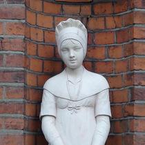 St Botolph's - charity girl
