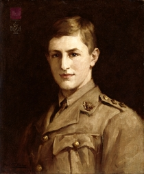 Lieutenant Richard Jones